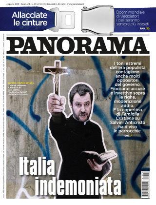 Panorama 2018-08-02