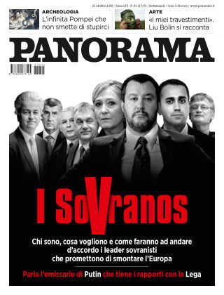 Panorama 2018-10-25