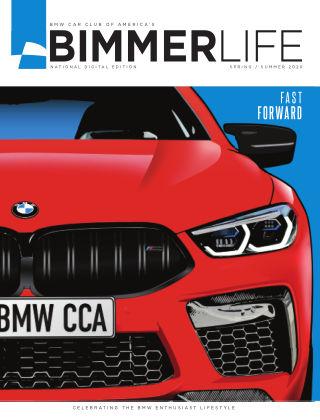 BimmerLife Magazine Spring Summer 2020