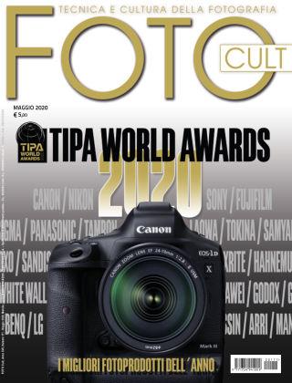 FOTO CULT - Tecnica e Cultura della Fotografia #171 - Maggio 2020