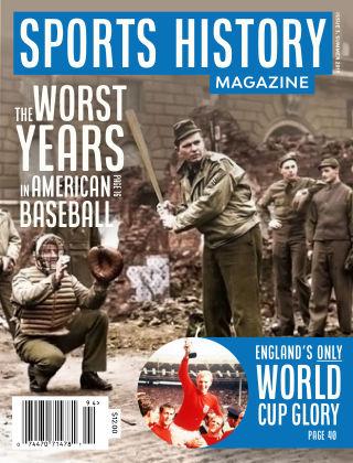 Sports History Magazine Summer 2019