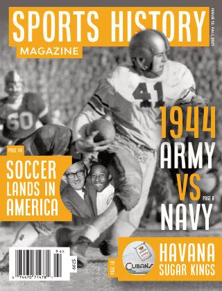 Sports History Magazine Fall 2021