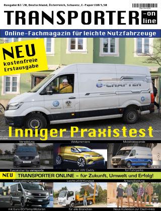 Transporter online 02-20