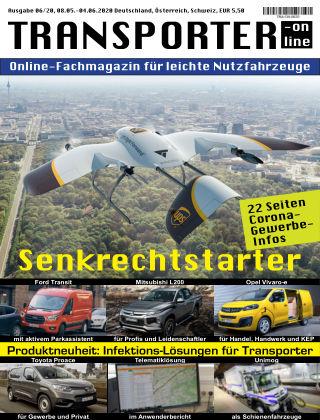 Transporter online 06-20