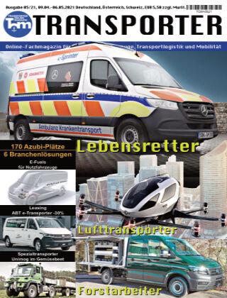 Transporter online 05/21