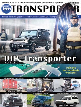 Transporter online 06/21