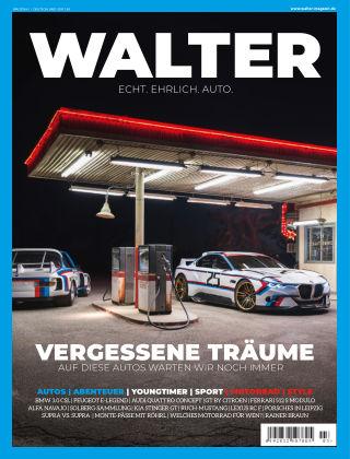 WALTER-Magazin 3