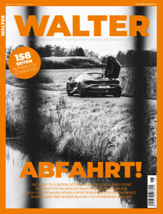 WALTER-Magazin 6