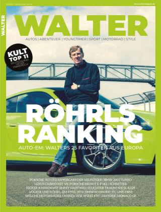 WALTER-Magazin 7