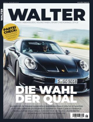 WALTER-Magazin 8