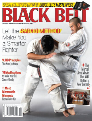 Black Belt Dec/Jan 21