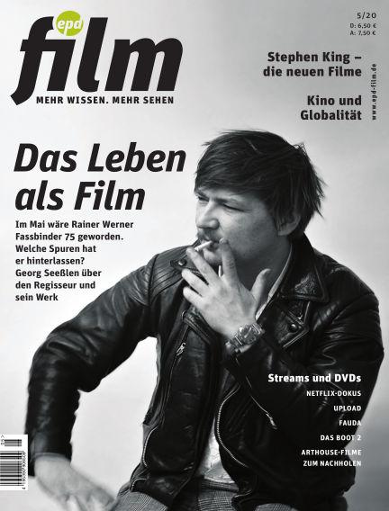 epd Film April 28, 2020 00:00