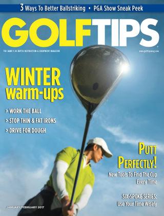Golf Tips Jan-Feb 2017