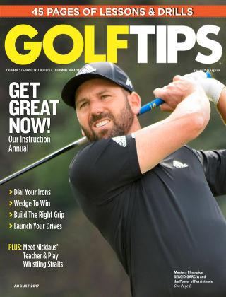Golf Tips Aug 2017