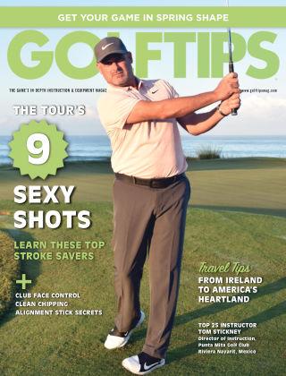 Golf Tips Apr 2019