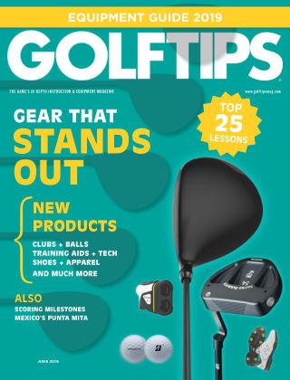 Golf Tips Jun 2019