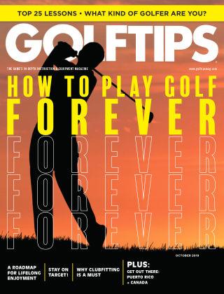 Golf Tips Oct 2019