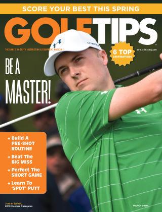 Golf Tips Mar-Apr 2020