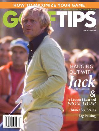 Golf Tips Sept - Oct 2020