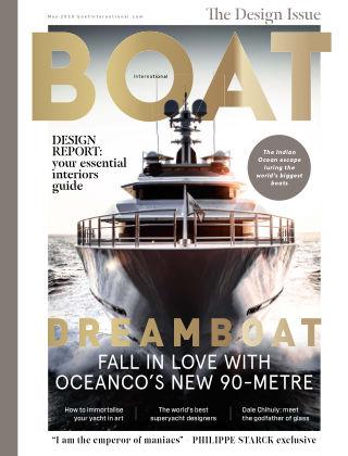 BOAT International May 2020
