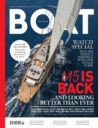 BOAT International November 2020