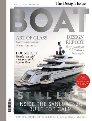 BOAT International May 2021