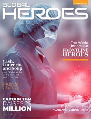 GLOBAL HEROES MAGAZINE 000