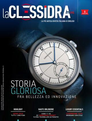 La Clessidra 6_2019