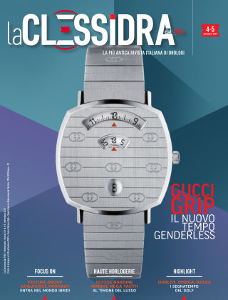 La Clessidra 4/5_2019