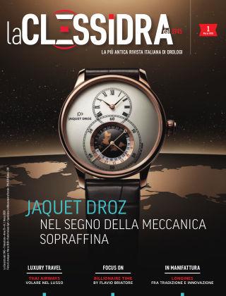 La Clessidra 1_2020