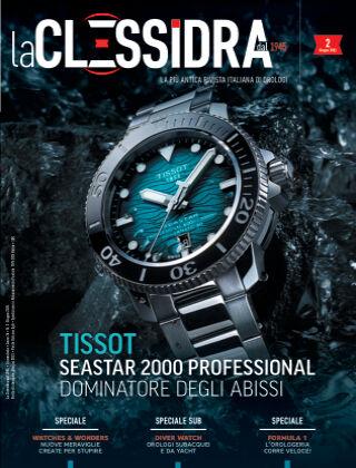La Clessidra 2_2021