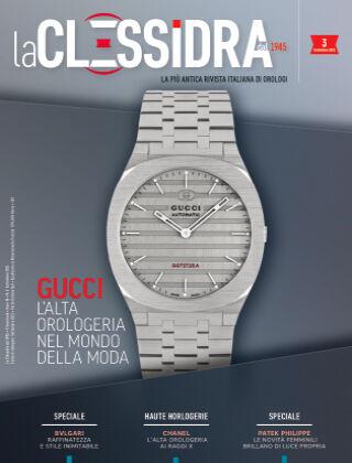 La Clessidra Clessidra 3_2021