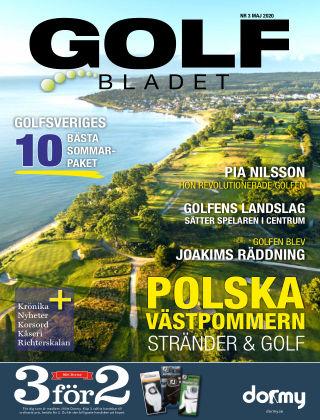 Golfbladet 2020-06-01