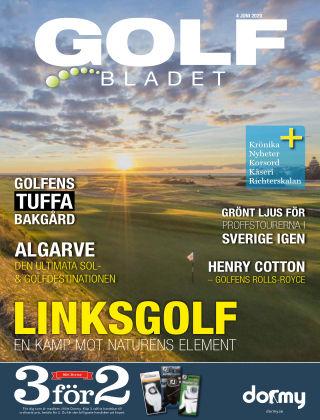 Golfbladet 2020-07-01