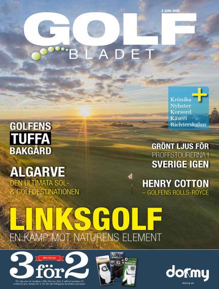 Golfbladet July 01, 2020 00:00
