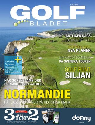 Golfbladet 2020-07-24