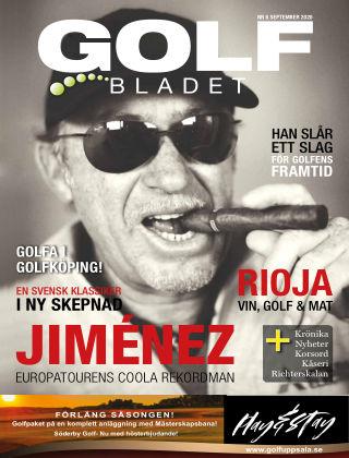 Golfbladet 2020-09-03