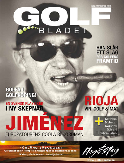 Golfbladet September 03, 2020 00:00