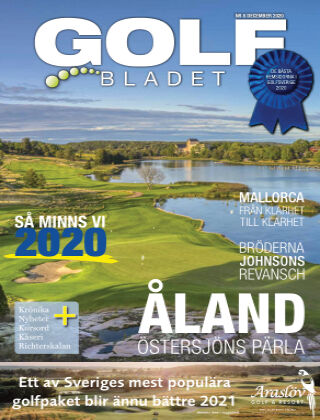Golfbladet 2020-12-17