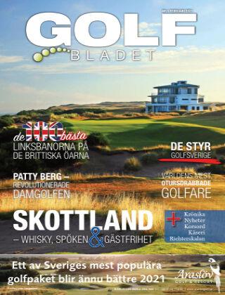 Golfbladet 2021-02-24