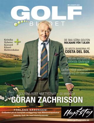 Golfbladet Nr 6