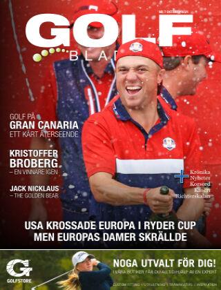 Golfbladet 2021-10-13