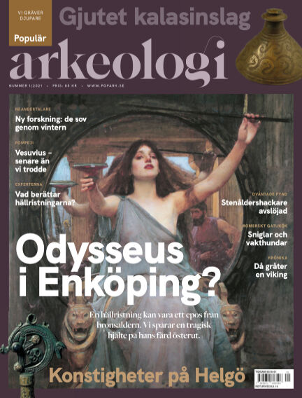 Populär arkeologi February 04, 2021 00:00