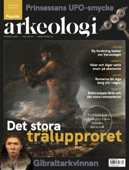 Populär arkeologi