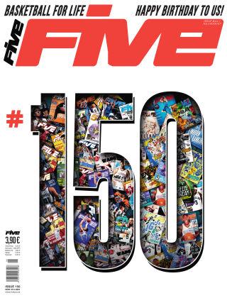 FIVE #150