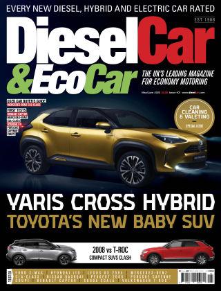 Diesel Car & Eco Car Magazine 401 - May/June 2020