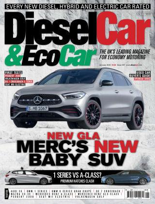 Diesel Car & Eco Car Magazine 397 - January 2020