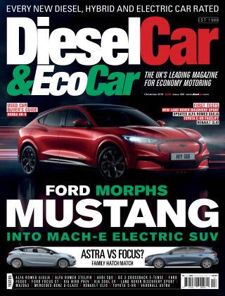 Diesel Car & Eco Car Magazine 396 - Christmas 2019