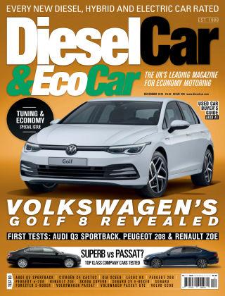 Diesel Car & Eco Car Magazine 395 - December 2019