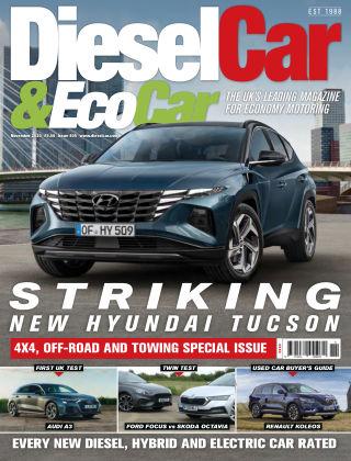 Diesel Car & Eco Car Magazine November 2020
